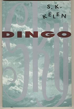 Dingo Sky: Kelen, S. [Stephen]