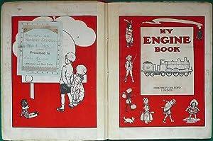 My Engine Book: Humphrey Milford [Publisher]