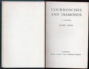 Cockroaches And Diamonds: A Sonatina: Goss, John