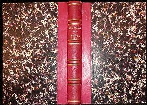 The Student: Bulwer Lytton, Sir Edward