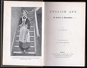 English Ann: Ramsay, R