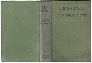 Leg-Bail: Cooper, John Butler