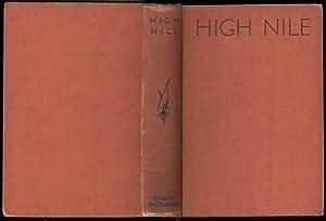 High Nile. A Novel of Egypt: None Given