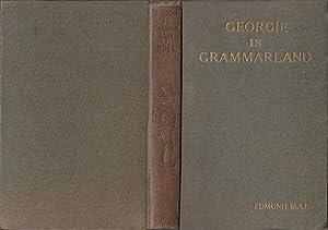 Georgie in Grammarland: Bull Edmund