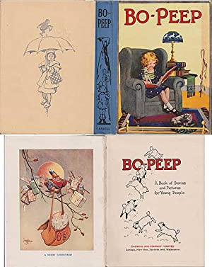 Bo-Peep : A Book of Stories and: Wood Eric [Edited
