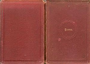 Poems: Robertson M A