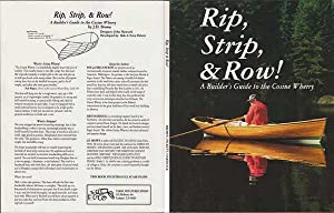 Rip, Strip, & Row : A Builder's Guide To The Cosine Wherry