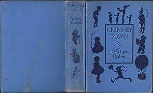 Chimney Town: Daskein, Tarella Quin