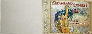 Dreamland Express: Millar, H R