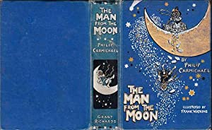 Man From The Moon: Carmichael, Philip