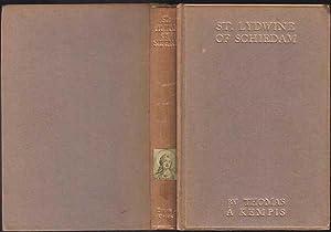 St. Lydwine Of Schiedam: Kempis [Translation And