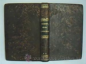 Los cazadores de osos. Capitán Mayne-Reid. Biblioteca Universal Económica. Año...