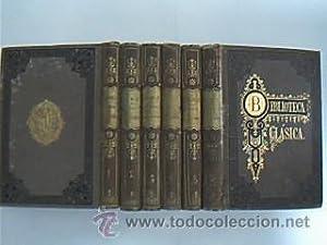 Historia del reinado de Guillermo III¿ de Lord Macaulay. Biblioteca Clásica. Palau ...