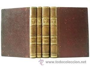 Exposición histórica, crítica y apologética. Volúmenes I, II, ...