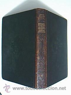 Alexandre Dumas Illustré. Dumas, Alexandre, padre. UN: Alexandre Dumas Alejandro