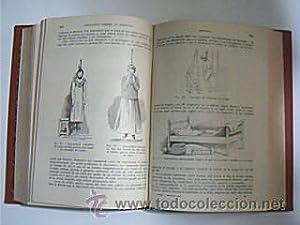 Manual de Medicina Legal. MARTIN, Etienne. Salvat 1942. Primera Edición española, ...