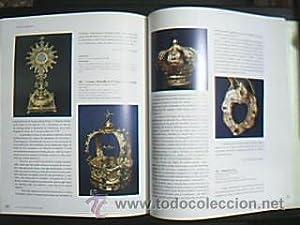 Los Caminos de la Luz (Huellas del cristianismo en Albacete) 403 pp. 247x310 mm. Muy ilustrado ...
