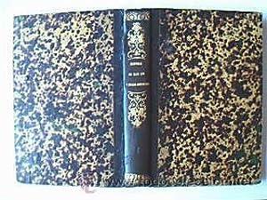 Historia de Luis XVI y Maria Antonieta. TOMO I. Dumas, Alejandro. Imprenta del Porvenir 1858: Dumas...