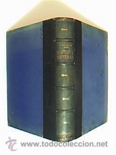 COMPENDIO DE HISTORIA GENERAL. IZQUIERDO CROSELLES, D. Juan y D. Joaquín. Urania, 1935: ...