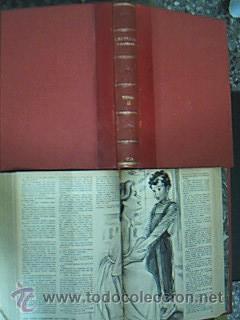 LECTURES D´AUJOURD´HUI. Dos volúmenes. No consta año (mediados del XX). ...