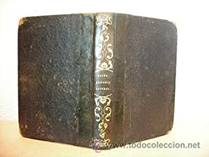 Manual de Historia Natural / Obra escrita para uso de los alumnos de la Segunda Enseñ...