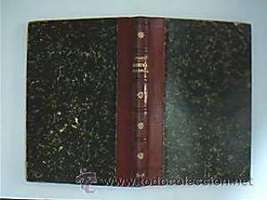 Lecciones de geometría descriptiva. R. Aparici. Madrid. Librería Gutenberg de José Ruiz. Año 1903: ...