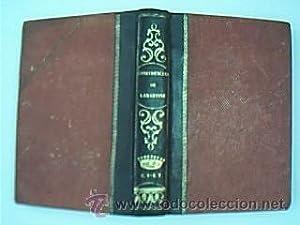 Confidencias. Alfonso de Lamartine. Biblioteca para todos. Madrid. Imprenta de L. García. A&...