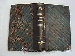 Lucía de Lammermoor. Scout, Walter. Biblioteca de Las Provincias. Valencia, 1866: Scout, ...