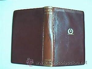 Miguel de Unamuno Obras Selectas. Editorial Pléyade 1946. 1º Edición de 3.000 ...
