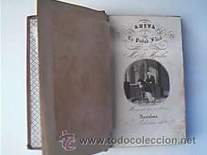 Anita o la piedad filial. M. de Marlés. Subirana. Biblioteca Escogida de la Juventud II. A&...