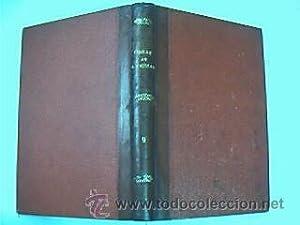LOS COMPAÑEROS DE JEHÚ. LAS LOBAS DE MACHECOUL. DUMAS, Alejandro (padre). Obras de ...