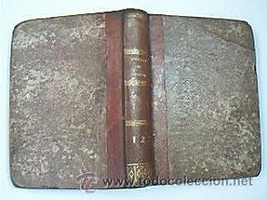 La Condesa de Monrion. Soulié, Federico. Biblioteca del Siglo. 1848. Madrid. 3 tomos en 1 ...