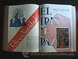 Colección revistas El Iris de Paz. Mensajero del Corazón de María. 22 n&uacute...