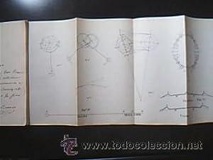 ATMÓSFERA LUNAR. Una hipótesis. Por Alfonso de Cisneros (Ingeniero Geógrafo). ...