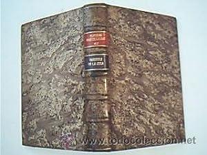 POESÍAS. MANUEL JOSÉ QUINTANA. Edición, prólogo y notas de Narciso ...