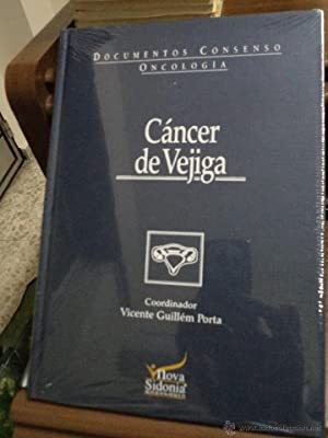 Cáncer de Vejiga. Guillem Porta. ISBN 8478852786. Absolutamente nuevo a estrenar.: Guillem ...