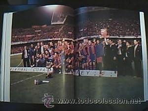FC BARCELONA. Cent anys d´història. SOBREQUÉS CALLICÓ, Jaume. Amb la ...