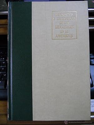 DIAGNOSTICO Y TRATAMIENTO DE LAS DIFICULTADES EN: Leo J. Brueckner.