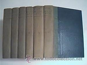 COMENTARIOS A LA LEY DE ENJUICIAMIENTO CIVIL. Tomos 1-2-3-4-5-6: Obra completa. Reformada conforme ...