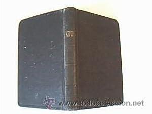 IMITACIÓN DE CRISTO. Traducción del P. Juan Eusebio Nieremberg, S.J. Publicada con ...