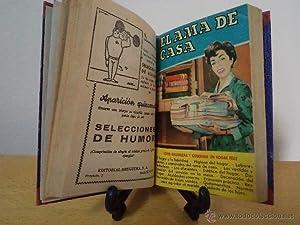 Un volumen con 2 títulos: 1) COMO ADMINISTRAR UN HOGAR. Una guía práctica para...