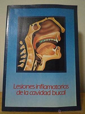 LESIONES INFLAMATORIAS DE LA CAVIDAD BUCAL. Presentación del DR. Bosco González ...