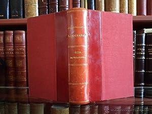 GUÍA DE PECADORES. 2 tomos en UN volumen. FRAY LUIS DE GRANADA. Prólogo de Rafael ...
