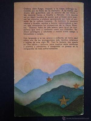 CHE SIERRA ADENTRO. ESCOBAR, Froilán / GUERRA, Félix. Editora Política, ...