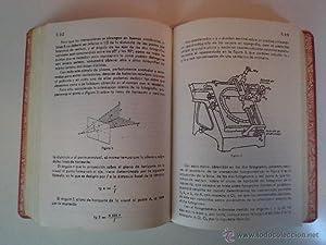 ACADEMIA DE ARTILLERÍA. Un volumen con los siguientes temas: TELEMETRÍA. Comprende: 1: ...