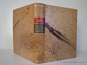 TRATADOS CONSULARES DE ESPAÑA. Vigentes en 1.º de enero de 1958. NÚÑEZ ...