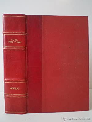UN volumen con los siguientes títulos: MUÑEQUITA.: Detallado en descripción.