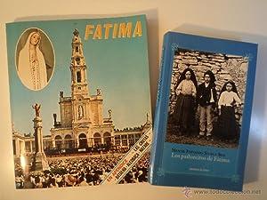 Lote: FATIMA. ROSSI, Severo y OLIVEIRA, Aventino: Detallado en descripción.