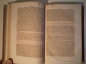 ENSAYO SOBRE LA INDIFERENCIA EN MATERIAS DE RELIGIÓN. Abate LAMENNAIS, Traducida de la nueva...
