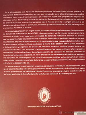EVALUACIÓN DE SOBRECARGAS DE USO DE VIVIENDA EN ESTRUCTURAS DE EDIFICACIÓN. ROLD&...